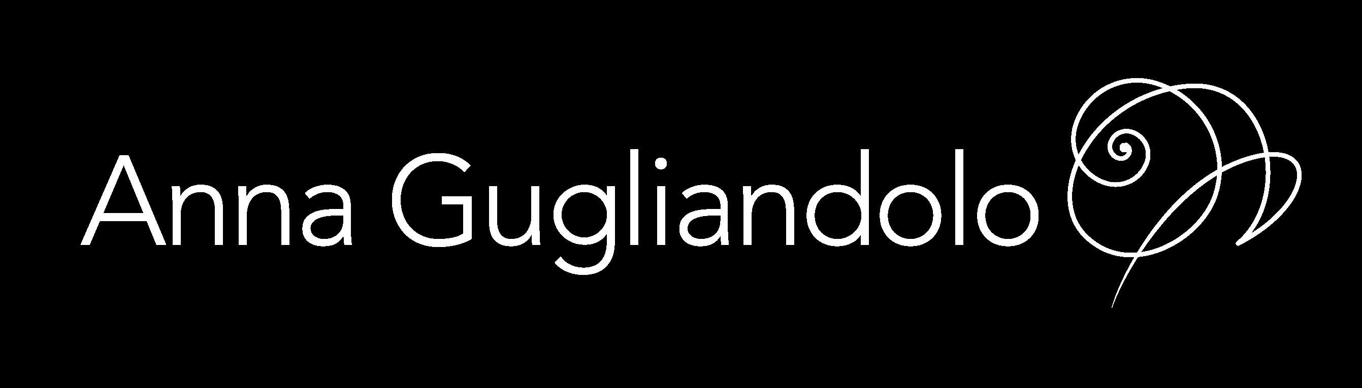 anna-Gugliandolo Logo_bianco