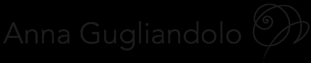 Anna Gugliandolo Logo